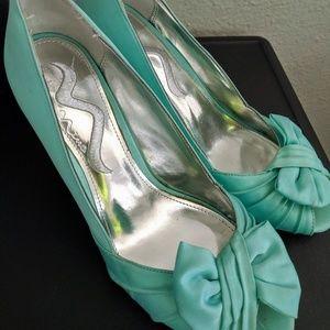 Nina vintage shoes